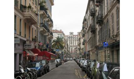 Ница - улица