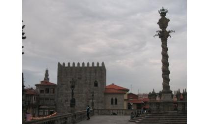 Порто - крепост