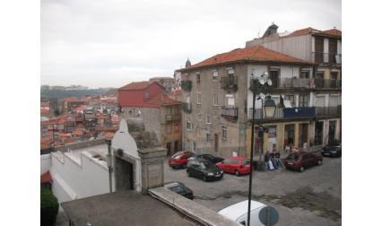 Порто - къщи