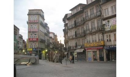 Улица в Порто