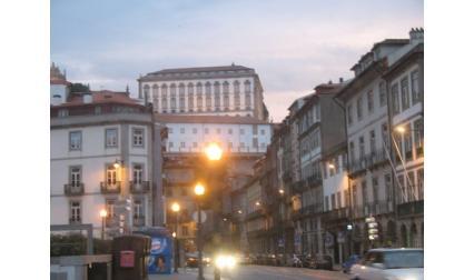 Порто - улица