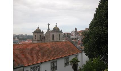 Порто - изглед