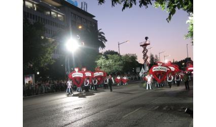 Лисабон - карнавал