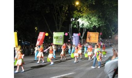 Карнавал в Лисабон