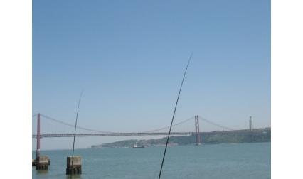 Лисабон - мост