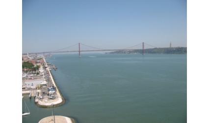 Мост - Лисабон