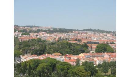 Лисабон - изглед