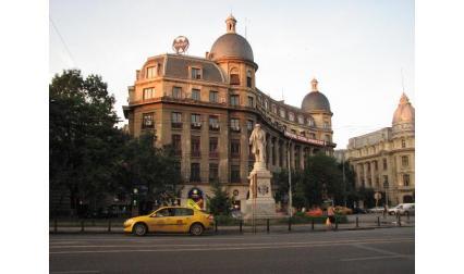 Сгради от Букурещ