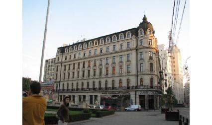 Изгледи от Букурещ