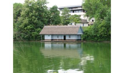 Музей на селото в Румъния
