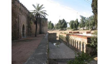 Крепост Алкасар -  Кордоба