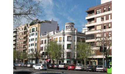 Кордоба - сгради