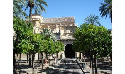 Джамията в Кордоба