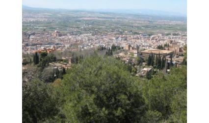 Гранада - снимки
