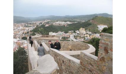 Крепост Малага
