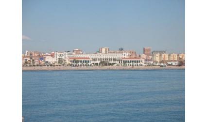 Крайбрежието на Валенсия