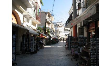 Лимена - столицата на Тасос