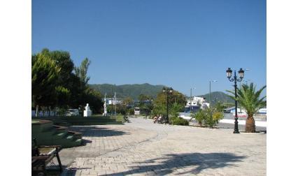 Столицата на Тасос