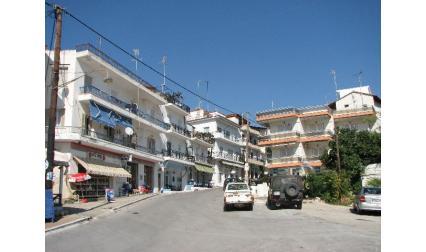 Лименария - сгради