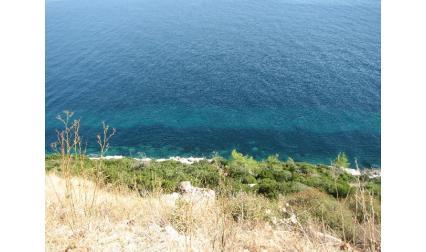 Тасос - Бяло море