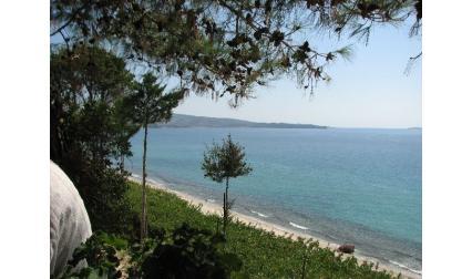 Морето на Тасос