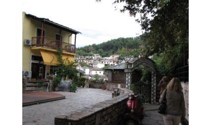 Тасос - Панагя