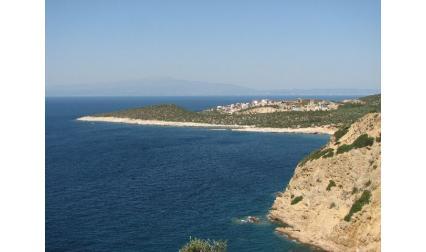 Тасос - залив на Егейско(Бяло) море