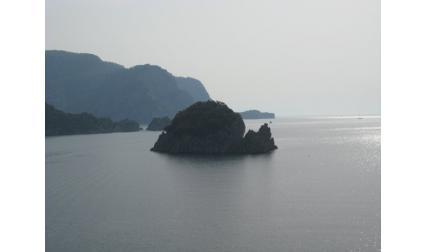 Мармарис - остров