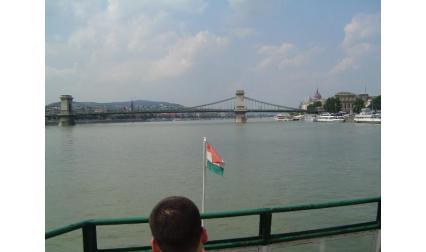 Будапеща - по река Дунав