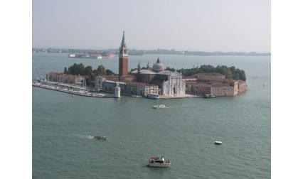 Венеция - остров Свети Георги