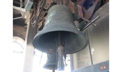 Камбанарията Сан Марко - Венеция - Камбана