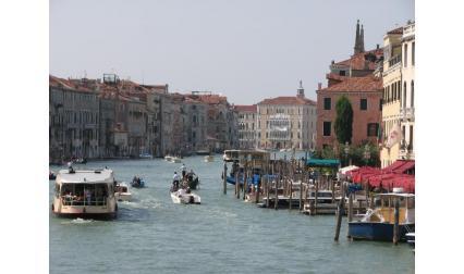 Венеция - Канале гранде
