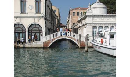 Венеция - малък мост