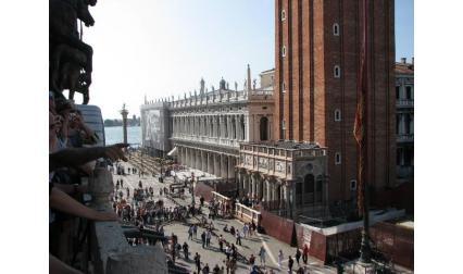 Пиацета Сан Марко - Венеция