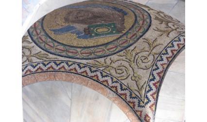 Мозайки на църква Сан Марко