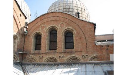 Кубе на базилика Сан Марко - Венеция