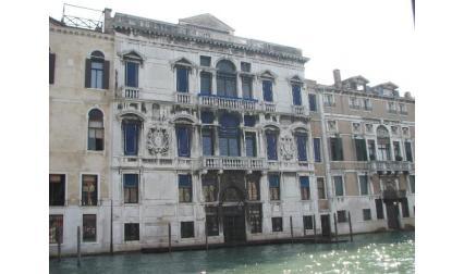 Сгради по Големият канал