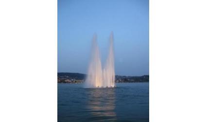 Цюрихското езеро