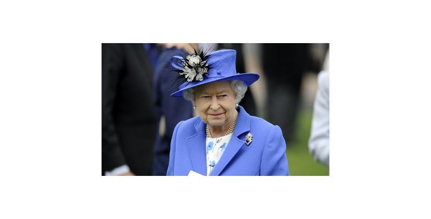 Празненства за рождения ден на кралица Елизабет II