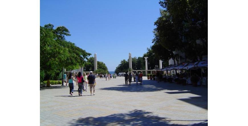 Фолклорен фестивал Варна