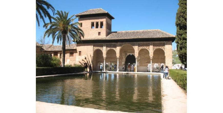 Топ 10 забележителности на Испания