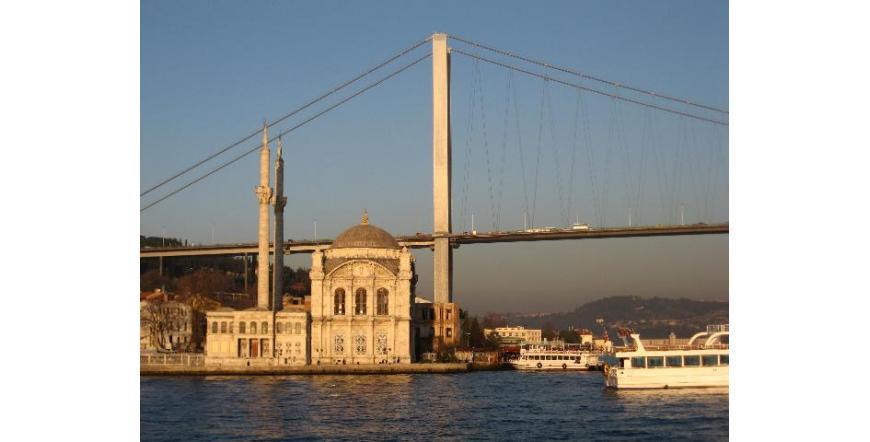В Турция се продават над 1300 хотела