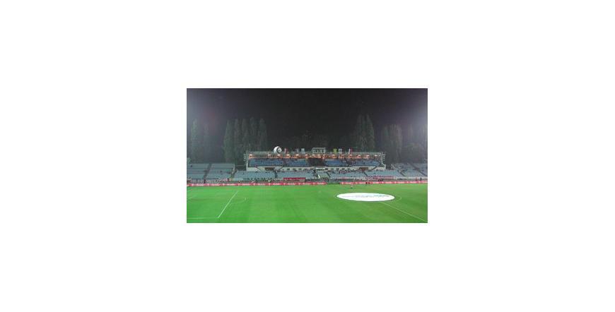 Слован (Бр) - Йънг Бойс: Лига Европа 2014/2015