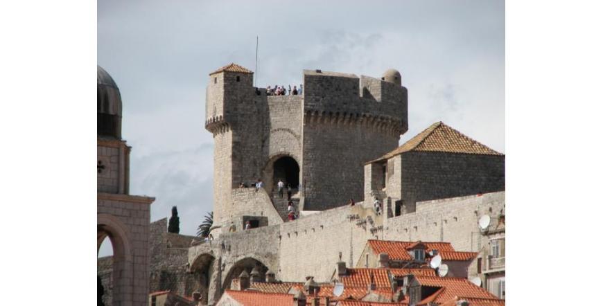 Топ 5 дестинации в Хърватска