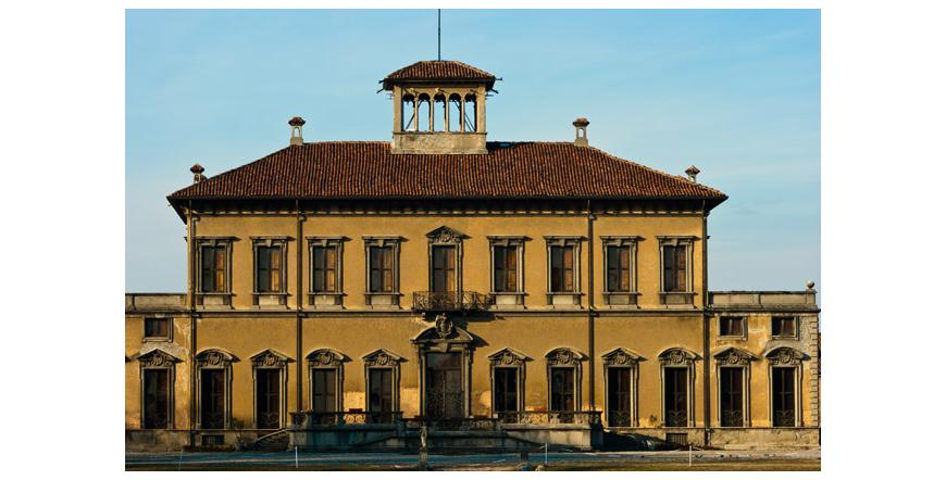 Двореца Багати Валсеки -  Милано