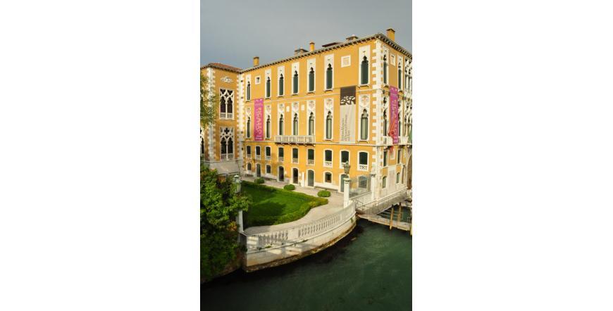 Двореца Лоредайн - Венеция