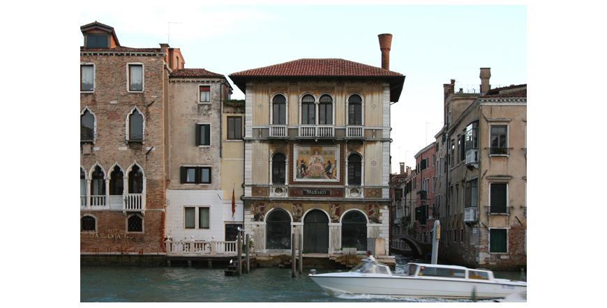 Дворецът Салвиати - Венеция