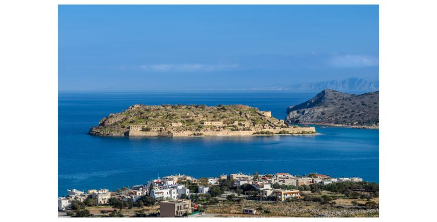 Елунда - Крит
