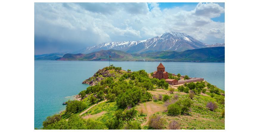 Езерото Ван