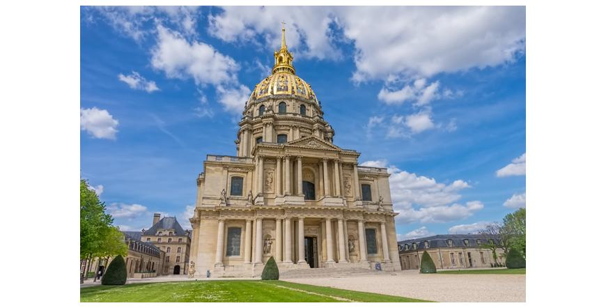 Гробницата на Наполеон